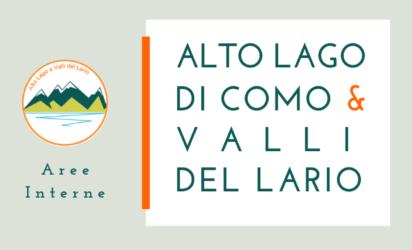 Alto lago di Como e Valli del Lario