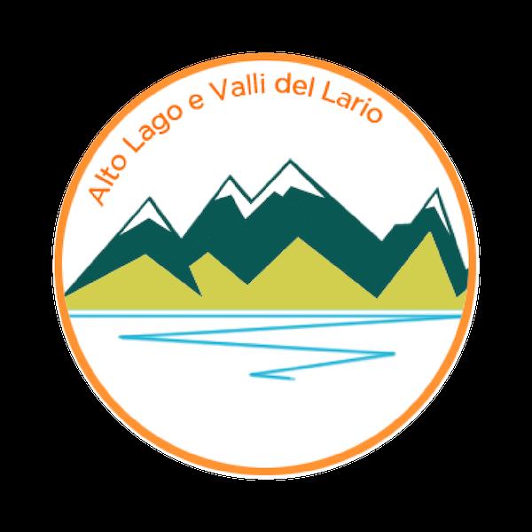 Alto Lago di Como e Valli del Lario logo